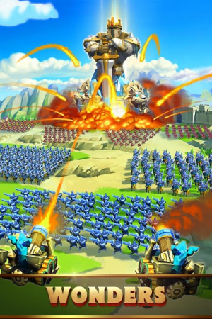 Lords Mobile: Kingdom Wars 14