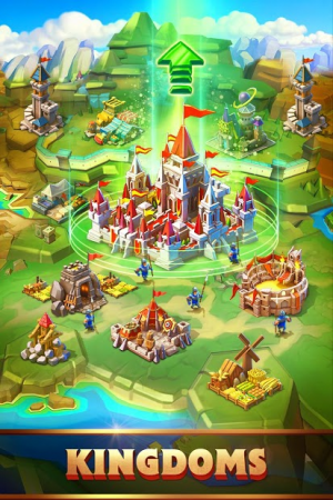 Lords Mobile: Kingdom Wars 1